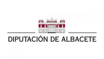Logo Diputación Albacete