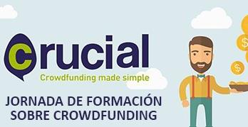 Jornada sobre crowfunding en CEEI Albacete