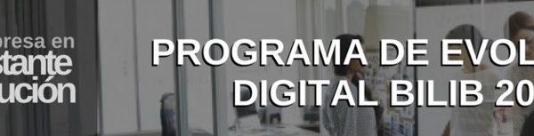 Programa de Evolución Digital