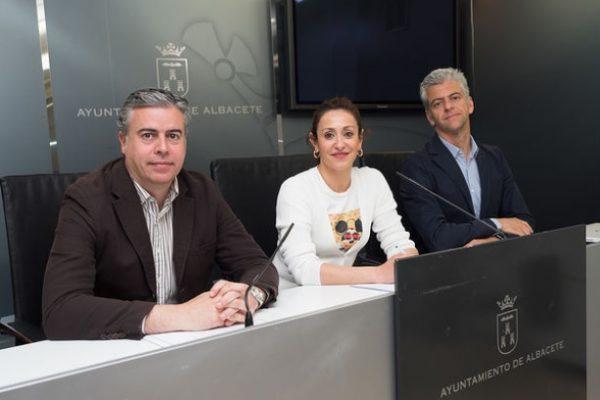 El Ayuntamiento de Albacete presenta su 'plan de acción' dentro del Proyecto Procure.