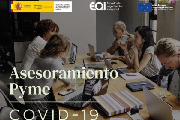 Programas Apoyo COVID-19