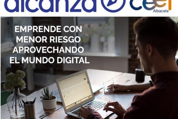 Alcanza CEEI 2020 – 8ª Edición