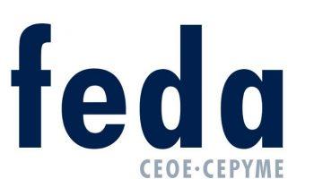 Logo FEDA
