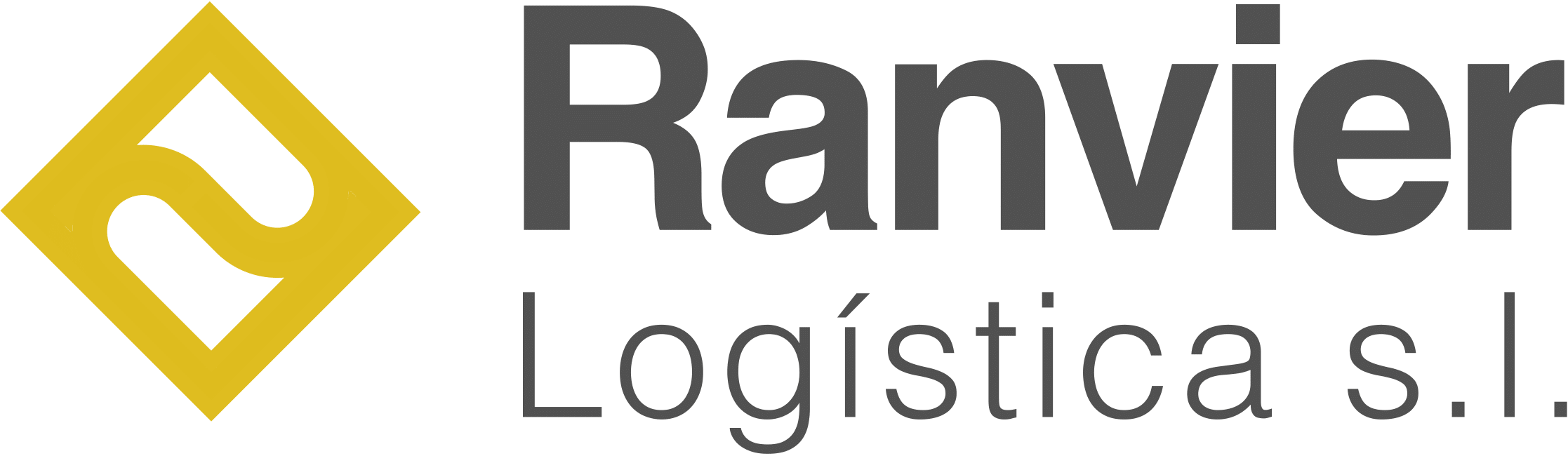 Ranvier logística