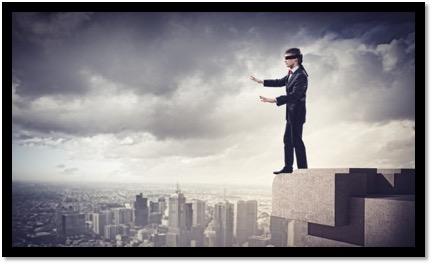 riesgos del emprendedor