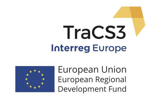 Proyecto TraCS3 dentro de la línea europea INTERREG