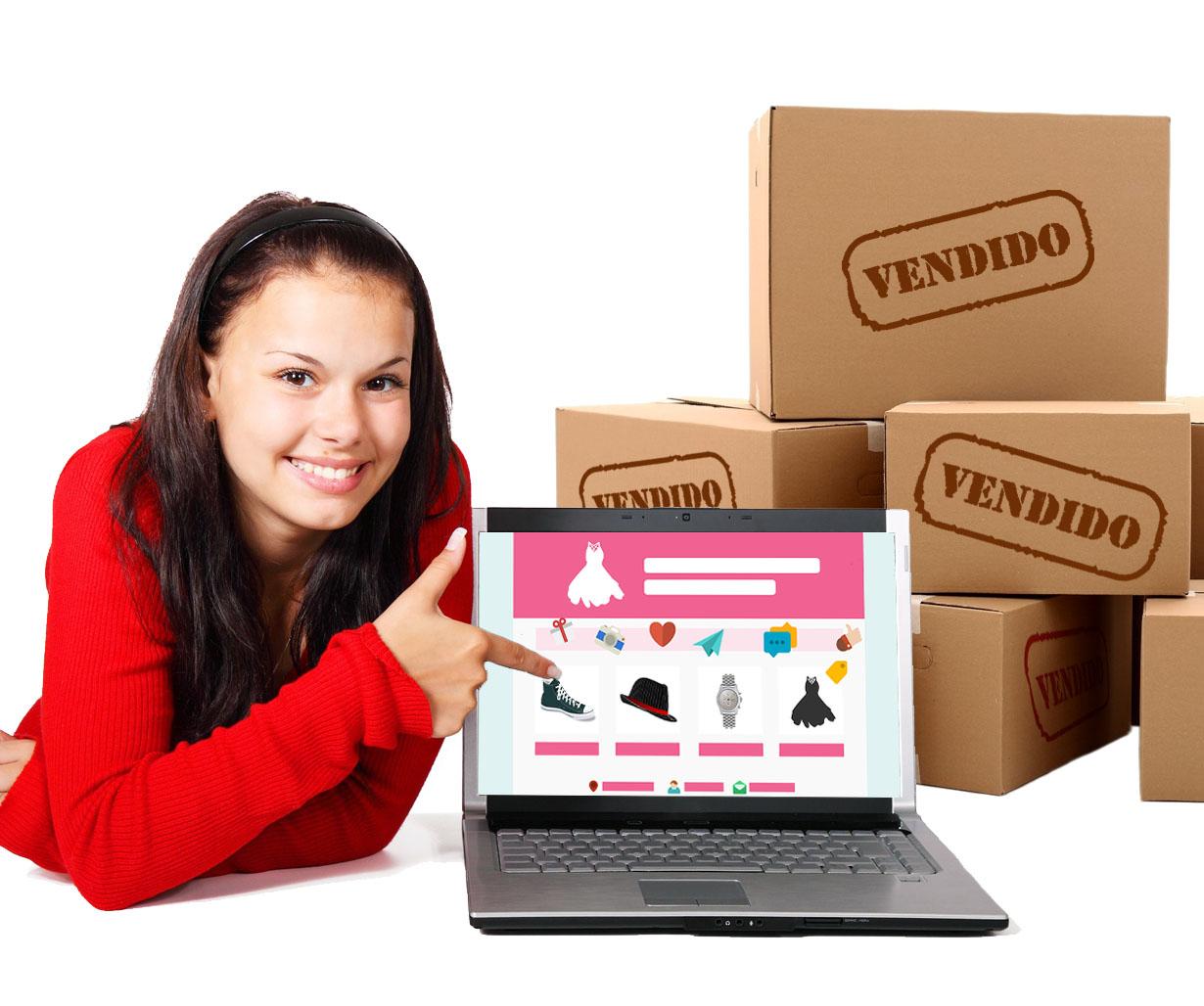 charla montar tienda online