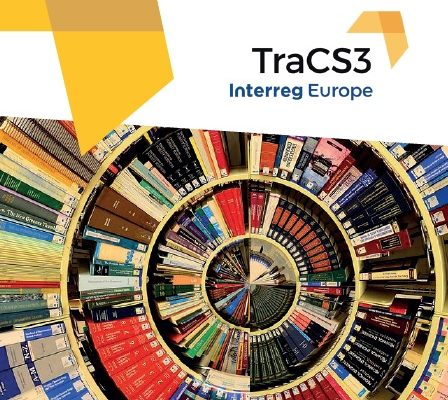 TraCS3 dentro de la línea europea INTERREG