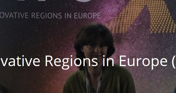 Week of Innovative Regions in Europe (WIRE)