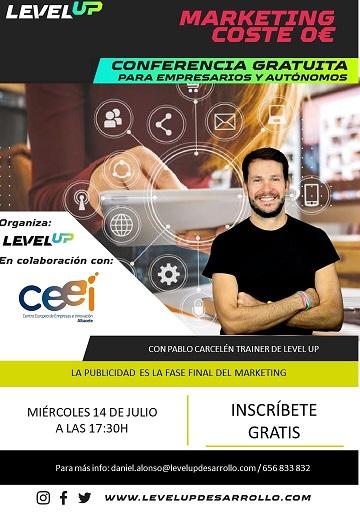 CEEI Albacete - Level U