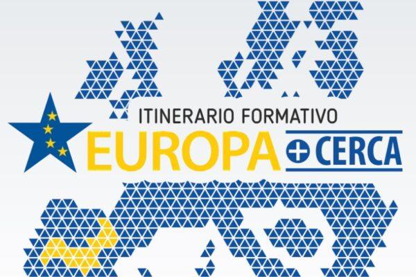 TINERARIO FORMATIVO EUROPA+CERCA 2021