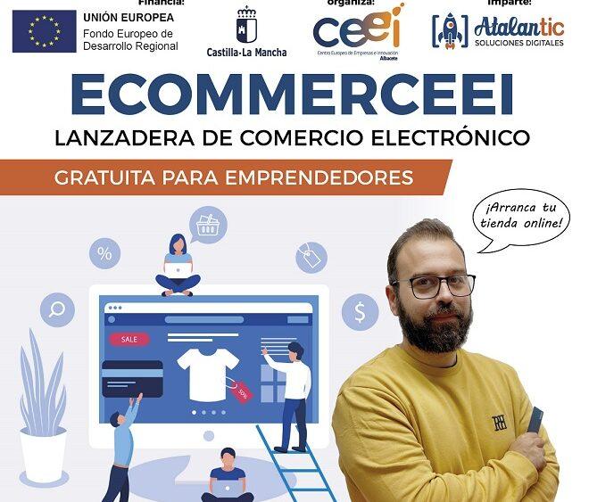 cartel ECOMMERCEEI01